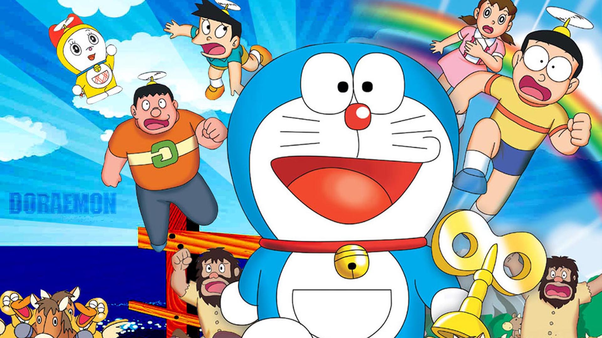 And many more funny images for: Doraemon 3D Cartoon HD for Android Wallpaper: Desktop HD ...