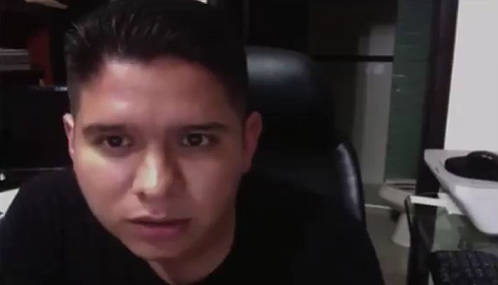"Mexican Urges ""Kill Trump and As Many of His Supporters As Possible"" In Shock Video"