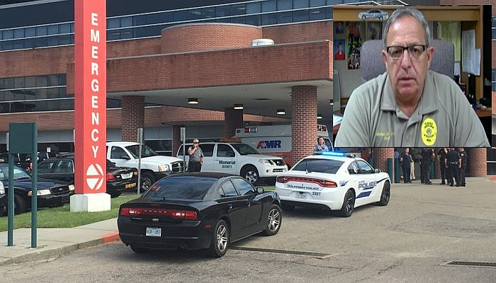 Bay St. Louis Police Chief Killed by Apparent Self-Inflicted Gunshot Wound