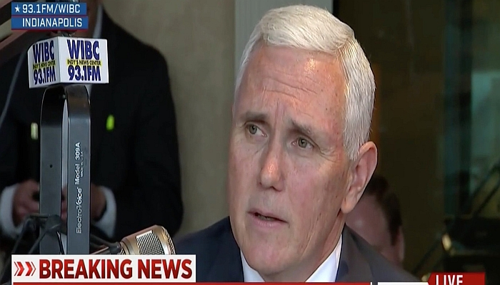 Mike Pence: People Like The Father of Orlando Terrorist Backs Hillary Clinton