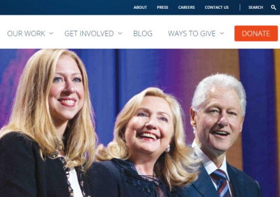 Billionaire Clinton Foundation Donor Denied Entry Into US Because of Terror Ties