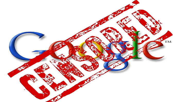 Google Is CENSORING Auto-Complete Results About Black Crime