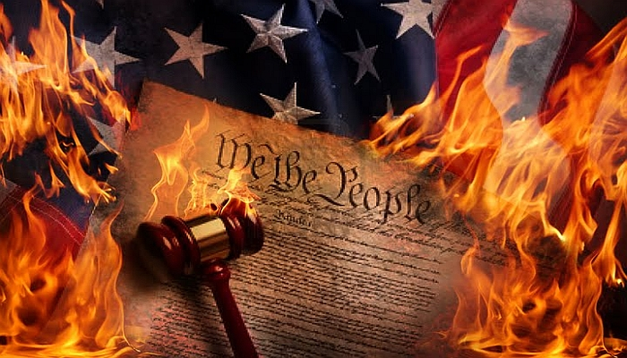 Liberal Prof. Argues For VIOLATING The Constitution, Says Electoral College Should Be BANNED