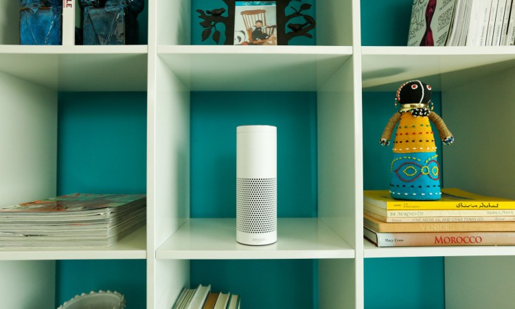 Police TAP Amazons 'Alexa' For Murder Evidence