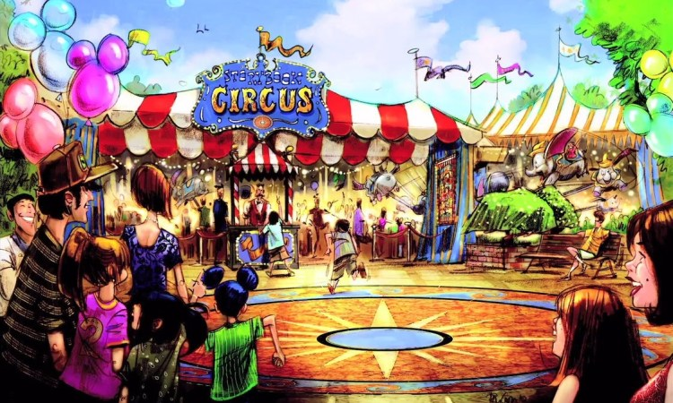One of The Longest Running Circus Shows Closing Its Doors Nationwide in 2017 [READ]