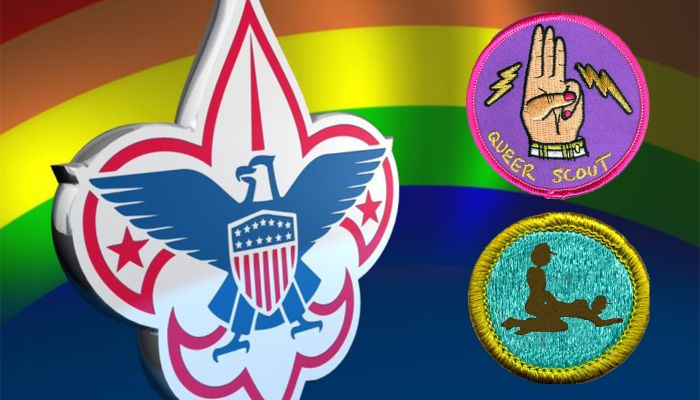 Boy Scouts Of America Caves To Liberalism, Transgenders Allowed To Join Scouts