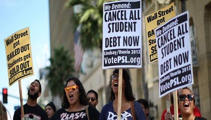 Social Sec. Withheld From 114K Seniors Over Student Loans, BUT We Have Money For ILLEGALS And REFUGEES