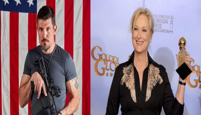 Benghazi Survivor SMASHES Celebs Criticizing Trump: SUIT UP OR SHUT UP!