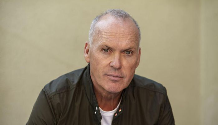 "Michael Keaton Says ""Enough With The Hollywood BS,"" Give Trump A Chance"