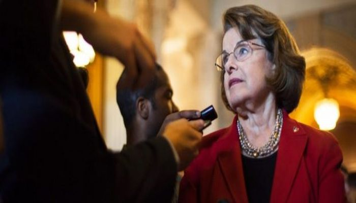 Dianne Feinstein's Delusional Comments On Trump Epitomize Democratic Party Lunacy