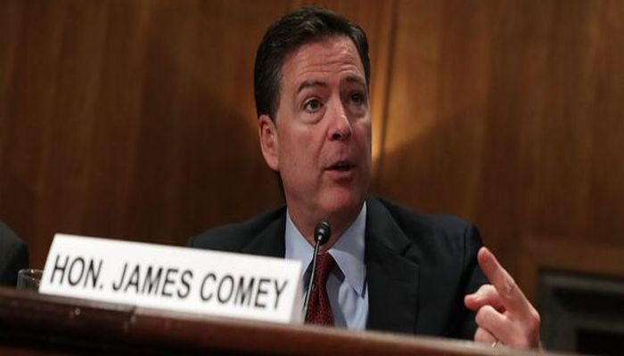 Despite Convincing Evidence, DOJ WILL NOT Prosecute FBI Exec For FALSIFYING Records