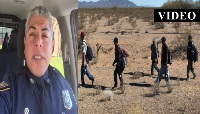 "INSANE: Texas Cop Hasn't Enforced Immigration For ""Many, Many Years"", And Won't Start Now"