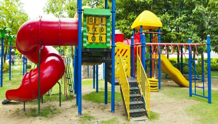 Kindergarten Boy Rushed To Hospital After Chewing On USED CONDOM On School Playground