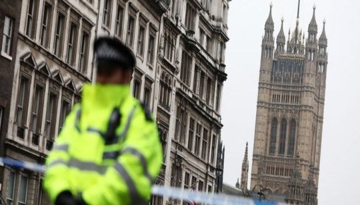 """British Lawmaker Says Muslim Terrorist's Religion Is """"Utterly And Completely"""" Irrelevant"""
