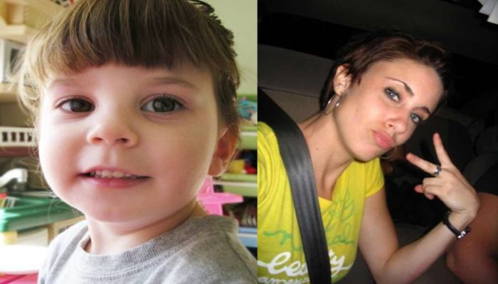 New Report Finally Reveals What Child Killer Casey Anthony Did With Daughter's Body