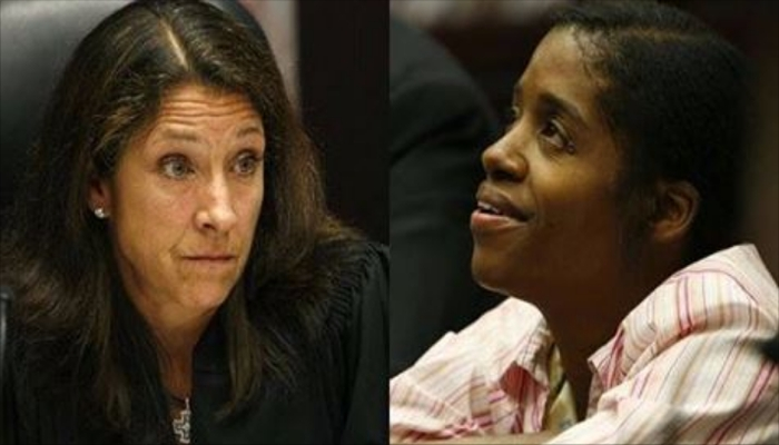 Judge Gives A Harsh Lesson On Handouts To Upset Mom After She Appears For 28th TIME
