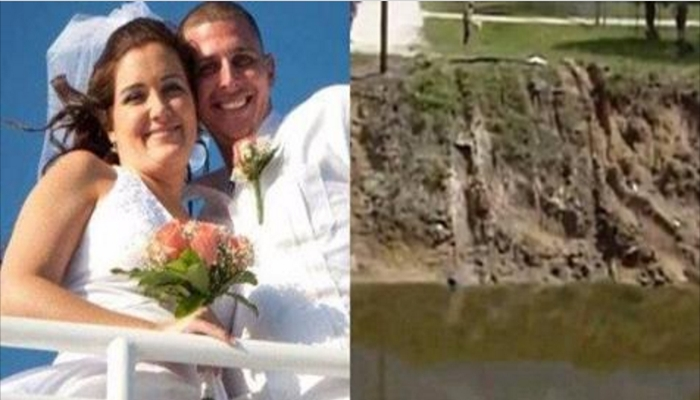 Wife Dies In Car Crash Before Police Find Out What She And Husband Were Doing