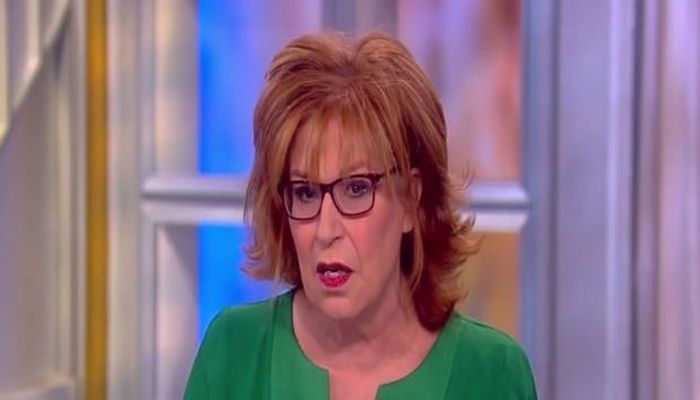 "Joy Behar: Trump's Cutting Education ""So We Can All Be As Dumb As He Is"""