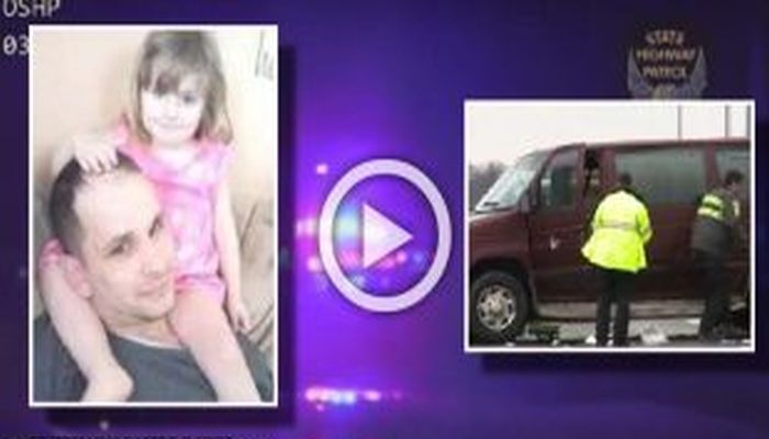 """""""I Want My Mommy!"""": Cop Shoots Into Van Full of Kids, Killing Their Unarmed Dad"""
