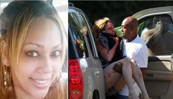 Family Of Kidnapped Woman Grabs Their Guns, Takes Justice Into Their Own Hands