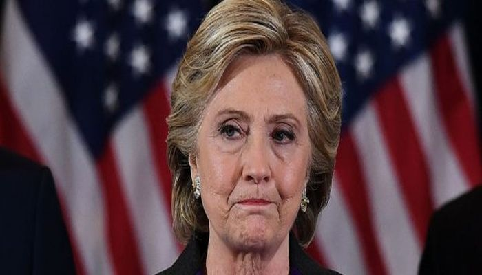 Look What Hillary Clinton Is Blaming NOW For Losing The Election
