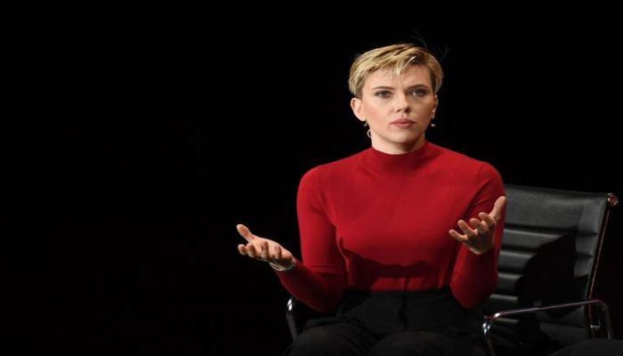 What Scarlett Johansson Said About Ivanka Trump Shocked Everyone In The Room