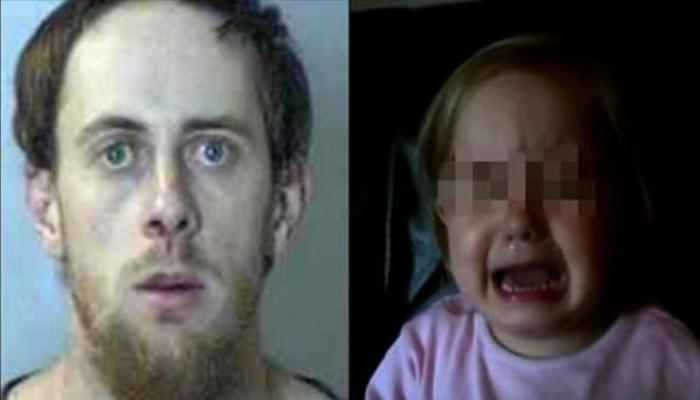 Pedophile Babysitter Gets SHOCKING Sentence For Sodomizing 2-Year-Old Toddler