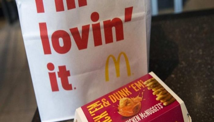Florida Woman Wanted McNuggets So Bad She Was Willing To BLOW A POLICE OFFICER