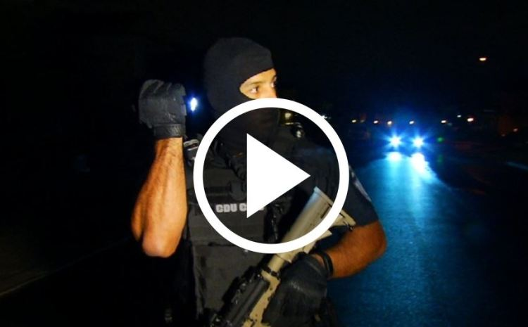 HEAVILY ARMED Homeowners Are Taking Matters Into Their Own Hands When It Comes To Safety [WATCH]