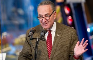 Open Letter to Chuck Schumer: You've Opened Pandora's Box by Charlie Daniels'