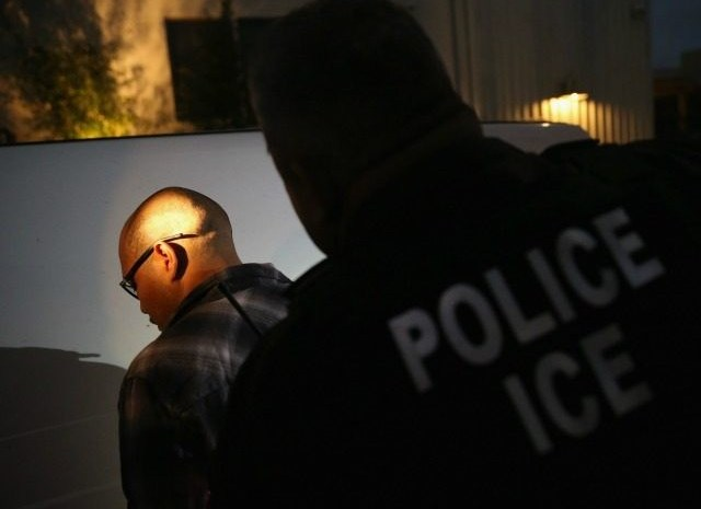 ICE Conducts Largest Gang Raid Ever, Over 1,368 Arrested Including 445 Foreign Nationals And 3 Obama Dreamers