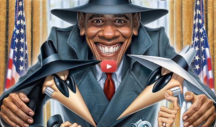 NSA Admits Illegal Spying On Citizens Under Obama