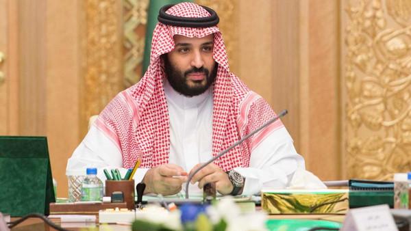Trump Keeps Winning..Saudi Arabia to Announce Spending $40 Billion on US Infrastructure