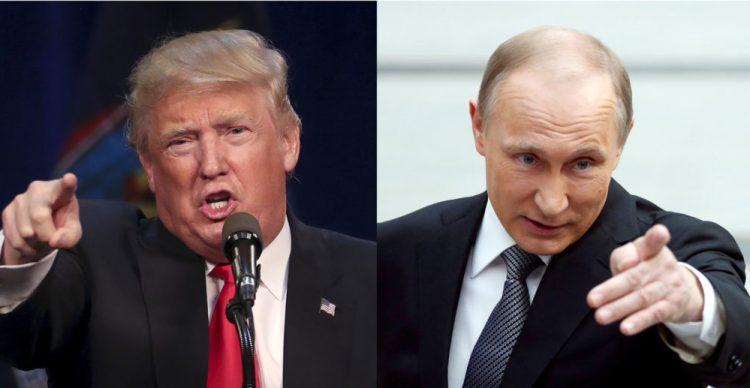 Washington Examiner Says No Evidence Of Trump-Russia Connection