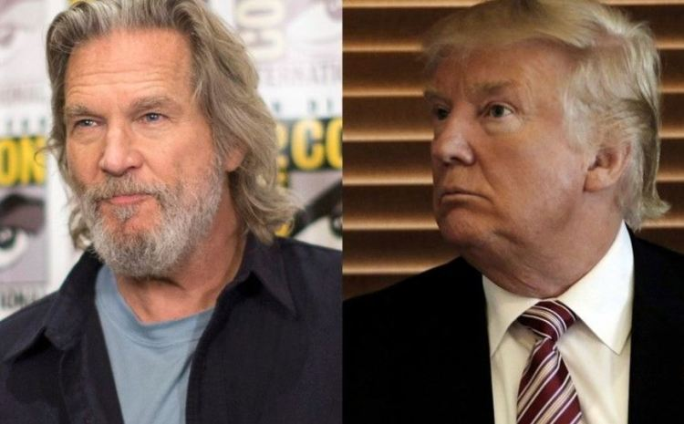 Legendary Actor Jeff Bridges Shocks Interviewer With Answer About President Trump [WATCH]
