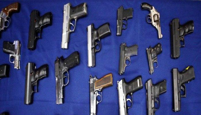 "Dem Rep's Genius Plan For Getting Men To Support Gun Control: ""Gun Safety"""