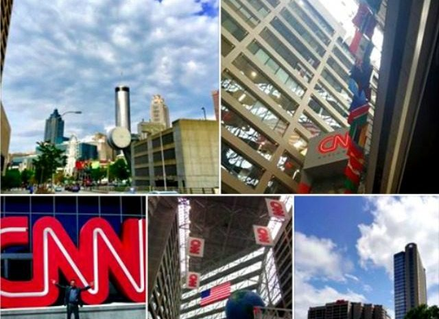 Trump Supporters Plan On Surrounding Fake News HQ of CNN