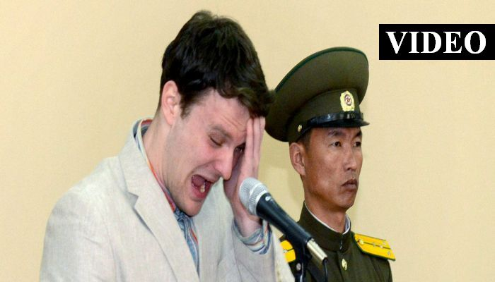 """Professor Gets Fired For Saying Otto Warmbier """"Got Exactly What He Deserved"""""""