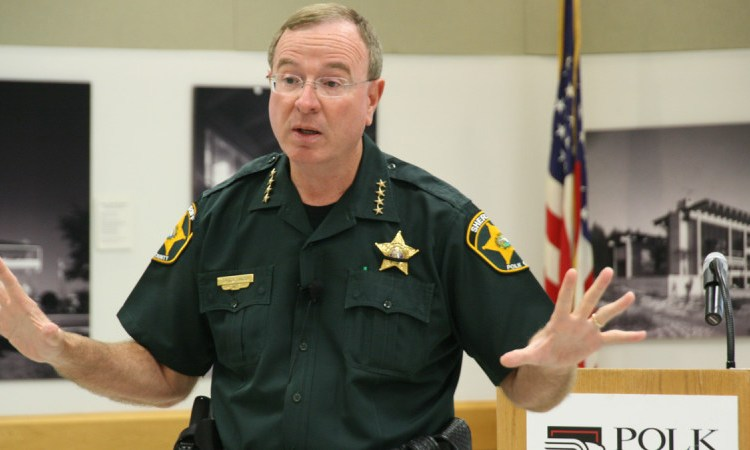 Another Sheriff Speaks Out On Self-defense