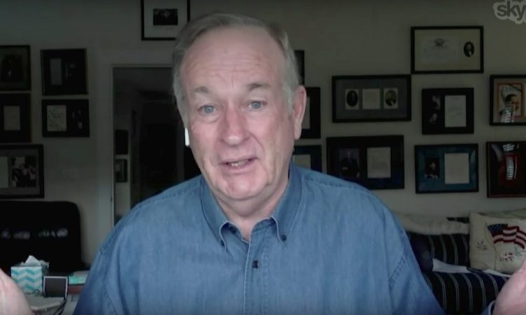 Bill O'Reilly Promises a Bombshell Surprise and Lawsuit [VIDEO]