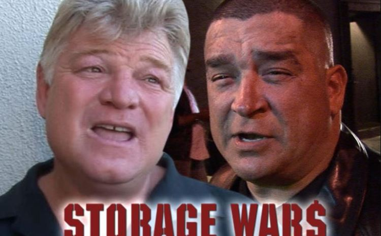 Storage Wars Secrets That The Producers Wanted To Keep In Their Locker
