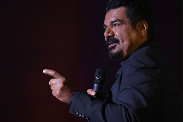 "Celebrity George Lopez Said: ""You Wanna Make The Streets Safer, Deport The Police!"""