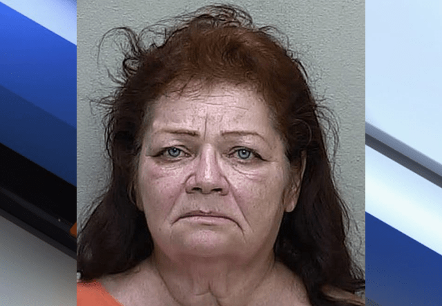 Woman Caught Snatching Boy Up By His Hair, Then It Got Worse