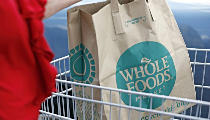 Whole Foods Issues Massive Recall On Popular Item, But It's Not Your Typical Recall
