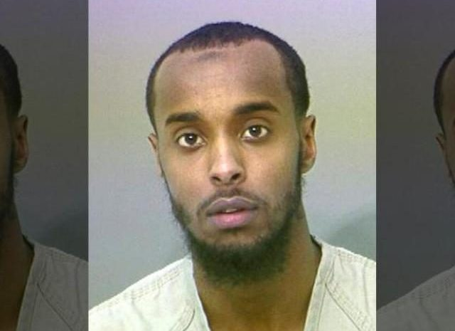Somali Immigrant Plotted Terrorist Attack After Returning From Syria