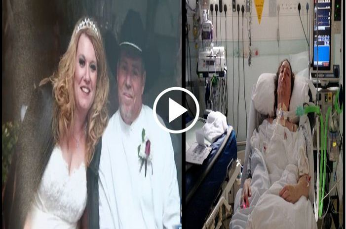 Husband Pulls Plug On Wife In Coma, Then Hears Her Whisper These 3 Chilling Words [VIDEO]
