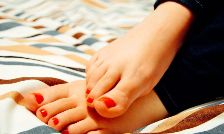 Man Had Toe Amputated After Having Pedicure, Here's How To Protect Yourself