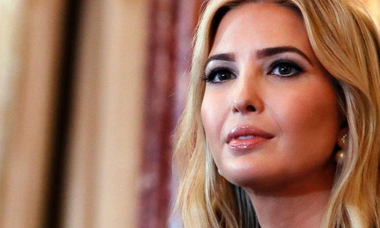 Desperately Seeking Ivanka, Intruder Arrested At Trump Tower