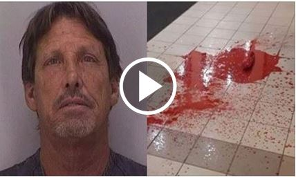Father Shoots And Kills Intruder To Protect Family, Quickly Learns It's Not An Intruder [VIDEO]