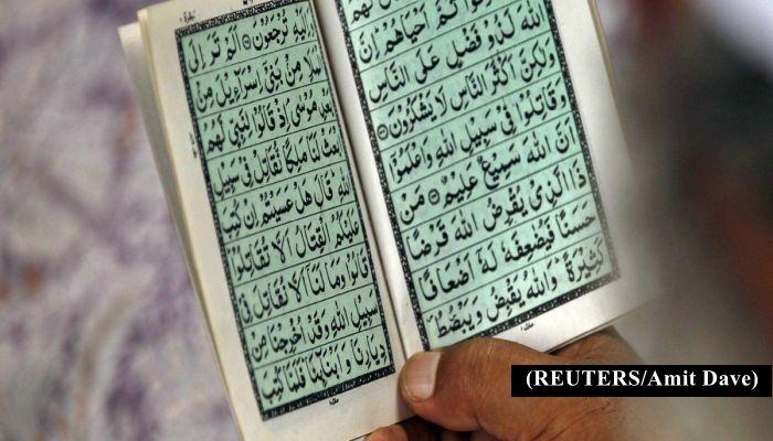 Muslim School Books Say Men Can Rape Their Wives